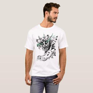 Tiger-Sieger T-Shirt