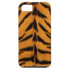 Tiger-Streifen Hülle Fürs iPhone 5
