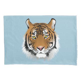 Tiger und Einhorn Kissenbezug