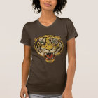 Tiger, Vintag T-Shirt