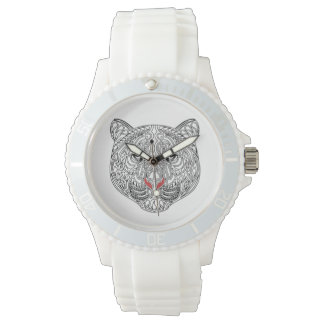 Tiger Watch Uhr