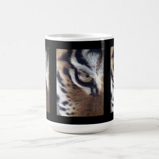 Tigerauge Kaffeetasse
