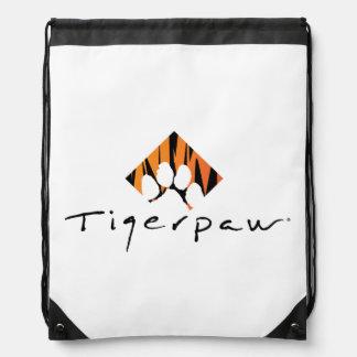 Tigerpaw Drawstring-Rucksack Sportbeutel