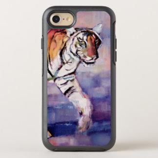 Tigress Khana Indien 1999 OtterBox Symmetry iPhone 8/7 Hülle