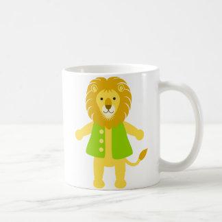 Tim-Löwe Kaffeetasse