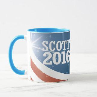 Tim Scott 2016 Tasse