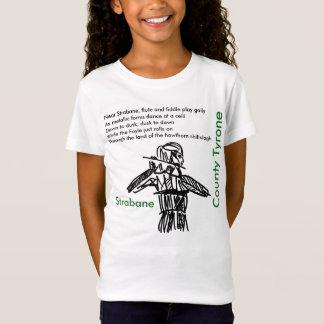 Tinnies T-Stück in Strabane Landkreis Tyrone T-Shirt