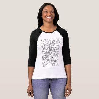 Tinte: JAPAN-T - Shirt