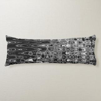 Tinten-u. des Echo-I Körper-Kissen durch Künstler Seitenschläferkissen