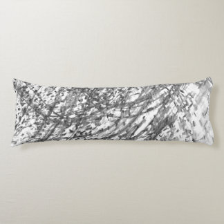 Tinten-Wäsche-Grad ein Baumwollkörper-Kissen Seitenschläferkissen
