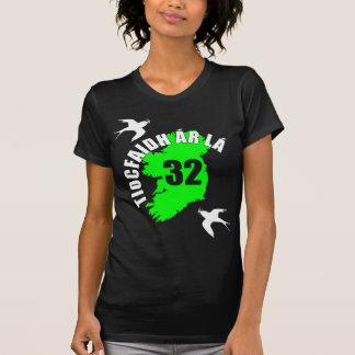 Tiocfaidh AR La schluckt T-Shirt