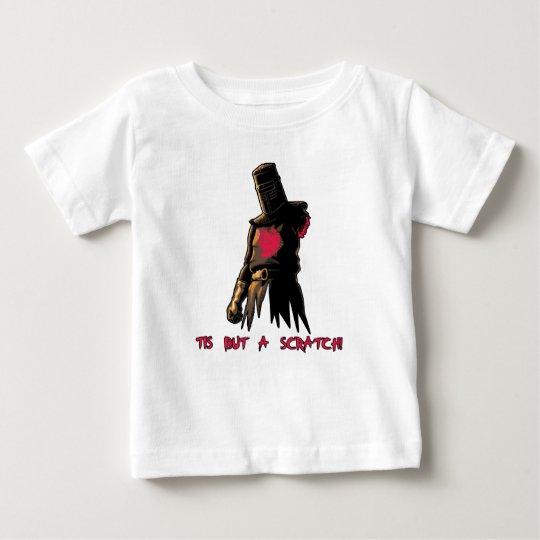 Tis aber eine Kratzer-lustige humorvolle Neuheit Baby T-shirt