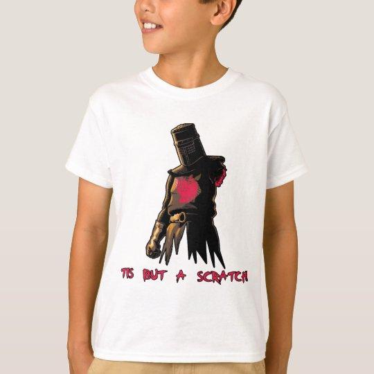 Tis aber eine Kratzer-lustige humorvolle Neuheit T-Shirt
