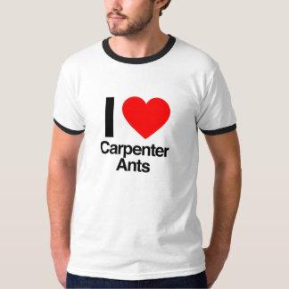 Tischlerameisen der Liebe I T-Shirt