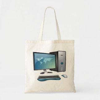 Tischrechner-Taschen-Tasche Tragetasche
