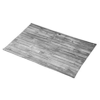 Tischset - verwittertes Scheunen-Holz