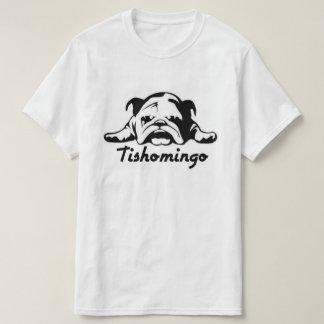 Tishomingo Bulldoggen T-Shirt