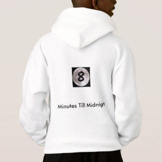 tite, mag ich pie4, Logo2, Logo2 Hoodie