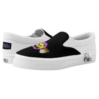 Tkm-Bob u. -dave Slip-On Sneaker