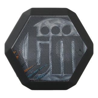 TM-Lautsprecher Schwarze Bluetooth Lautsprecher