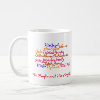 TMAHA wordle Tasse