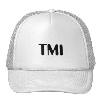 Tmi-Hut Retrokultcap