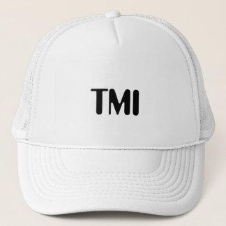 Tmi-Hut Truckerkappe