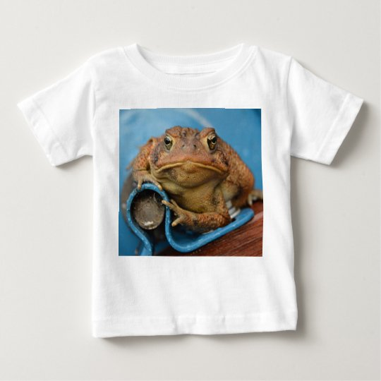 Toadly fantastisch! baby t-shirt