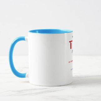 Toast - Tasse