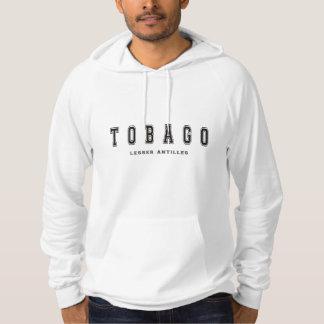 Tobago-Kleine Antillen Hoodie