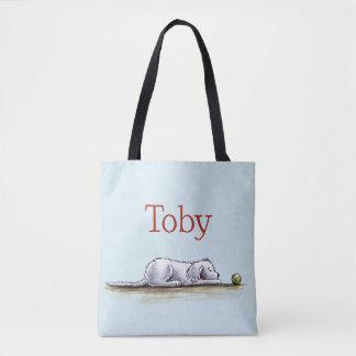Toby-Taschen-Tasche Tasche