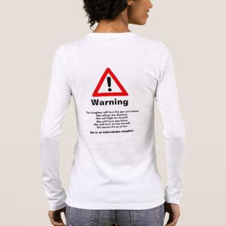 Tochter Langarm T-Shirt