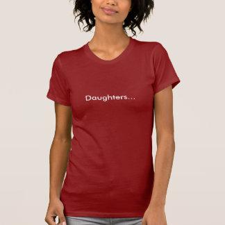 Töchter… T-Shirt