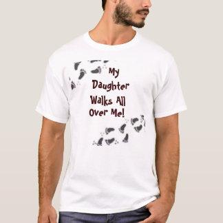 Tochter, Wege alle, über mir! , Mein T-Shirt