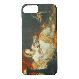 Tod von Kleopatra 1875 iPhone 8/7 Hülle