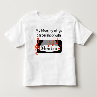 Todder T-Stück Kleinkind T-shirt