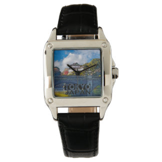 Tokyo Armbanduhr