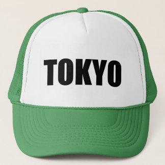 TOKYO-Hut Truckerkappe