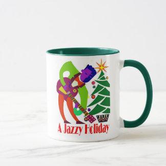 Tolle Feiertags-Tasse Tasse