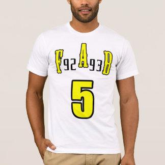 tolle Katze 5 T-Shirt