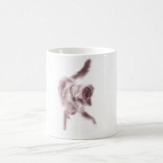 Toller-Tanz Kaffeetasse
