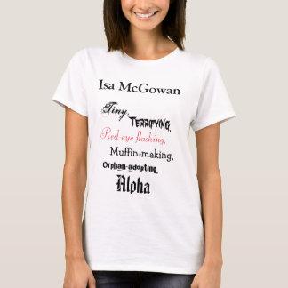 Tollkirschen-Alpha T-Shirt