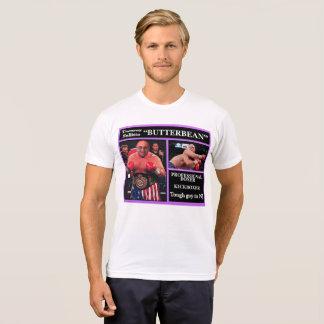 "Tommy ""stärkster Typ in NJ"" Sellitto Kampf T-Shirt"