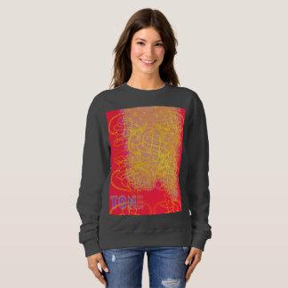 Ton-Sweatshirt Sweatshirt