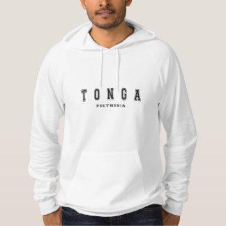 Tonga das Polynesien Hoodie
