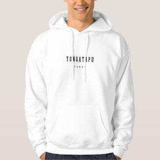 Tongatapu Tonga Hoodie