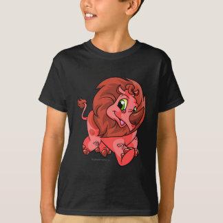 Tonu Rot T-Shirt