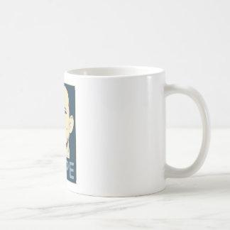 Tony Abbott Kaffeetasse