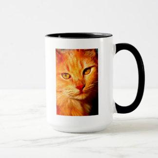 Tony die Katzen-Tasse Tasse