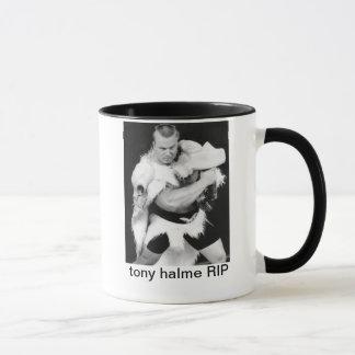 tony HALME der Wikinger Tasse